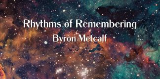 Amazing percussion memories Byron Metcalf