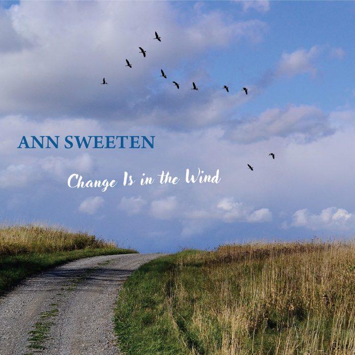 Brilliant piano performances Ann Sweeten