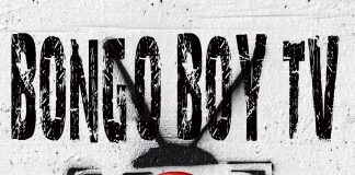 Just pure American FUN Bongo Boy Rock n Roll TV Show