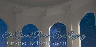 Heartfelt sensitive piano Darlene Koldenhoven