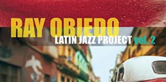 Coolest contemporary Latin jazz Ray Obiedo
