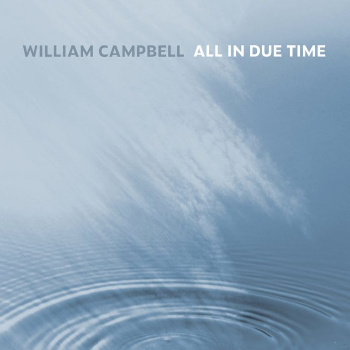 Evocative musical landscapes William Campbell