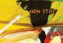 Brilliant colorful jazz Non Stop