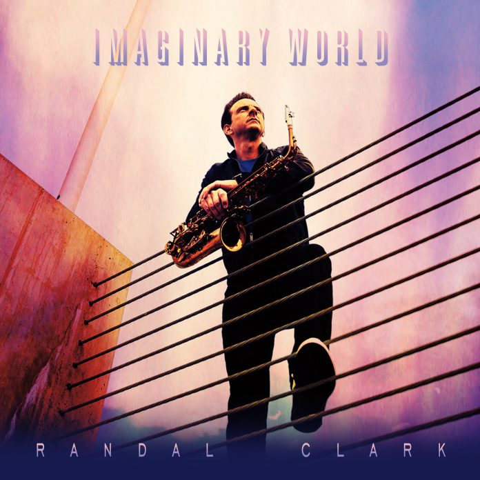 Astounding contemporary jazz debut Randal Clark