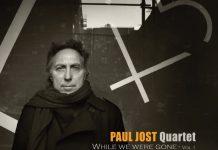 Passionate jazz vocal storytelling Paul Jost