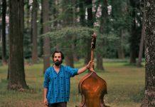 Resilient joyful jazz Nicholas Krolak